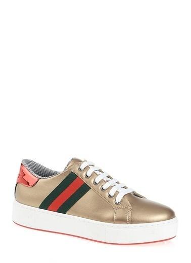 Derigo Sneakers Altın